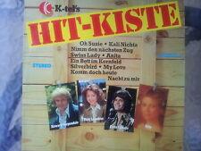 """12"""" - Hit-Kiste - K-Tel -"""