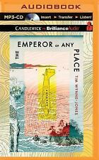 The Emperor of Any Place by Tim Wynne-Jones (2015, MP3 CD, Unabridged)