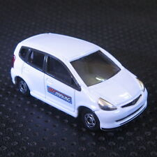 Tomy Tomica 1:59 No.100 Honda Fit/Jazz Miniture Die-cast Car Model White box