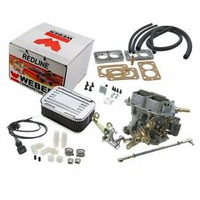 Jeep CJ5 CJ7 Cherokee 32 / 36 DGV Weber Carburetor Conversion Kit