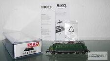 Piko 40321, E-Lok Ae 3/6 I der SBB mit Digital Schnittstelle für Spur N, neu