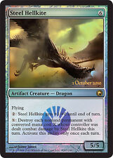 MTG 1x Near Mint, Japanese Steel Hellkite - Launch Promo Pre-Release Promos Magi