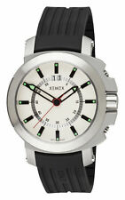 XEMEX CONCEPT ONE BEAUTIFUL WATCH SAPPHIRE GLASS BIG DATE Ref. 6001.03
