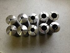"""Misc. 5-C Collet One Collet 1/4""""-13/16""""  You Pick L2"""