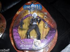 FARSCAPE SERIES 1 CHIANA ARMED AND DANGEROUS ACTION FIGURE MINT