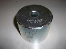 Kent Moore Automototive Specialty Tool KM-906-14 Bushing Adapter *FREE SHIP*