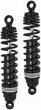Progressive Suspension 12.5 Black 412 Cruise Shocks Harley Sportster XL 77-15