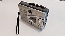 Sony TCM-400DV Handheld Cassette Voice Recorder Excellent condition