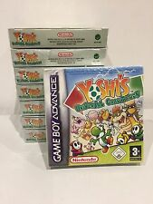 Yoshi's Universal Gravitation Nintendo Game Boy Advance GBA Sealed NEW