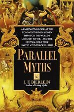 Parallel Myths by J. F. Bierlein (1994, Paperback)