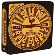 Various Artists-Sun Records  CD / Box Set NUOVO