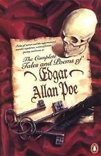 The Complete Tales and Poems of Edgar Allan Poe (Paperback)