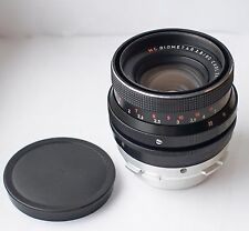 Carl Zeiss MC 2.8/80 Biometar PL-MOUNT LENS ARRIFLEX ARRI 35MM BMP