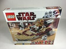 LEGO Star Wars 8092 Luke's Landspeeder NEW Sealed