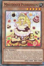 YU-GI-OH Magidolce Puddzessin Common AP07-DE019