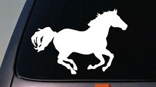horse sticker decal cowboy cowgirl western sticker