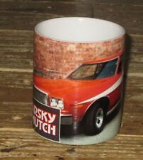Starsky and Hutch Gran Torino Car MUG