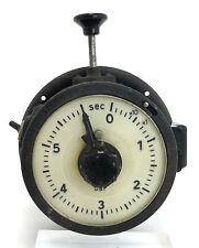 Alte Analoge / Mechanische Stoppuhr on019