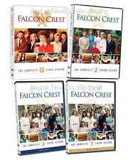 Falcon Crest: Classic TV Series Complete Seasons 1 2 3 DVD Box / DVD Set(s) NEW!