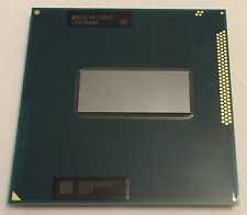 Intel Core i7-3840QM (8M Smart Cache, 2.8-3.8 GHz) Rpga, Quad Core SR0UT vPro