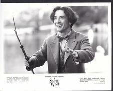 Martin Short close up  A Simple Wish 1997 original  movie photo 26595