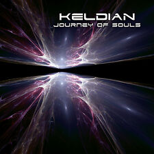 Journey of Souls by Keldian, Perris Records NEW CD IN STOCK