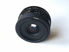 Tamron Adaptall 2 Manual Focus Lens - 28mm F2.5 - Model 02B