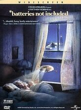 Batteries Not Included [Widescreen] New DVD