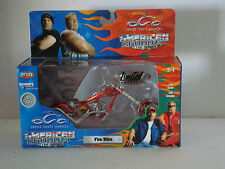 DIECAST ORANGE COUNTY CHOPPERS