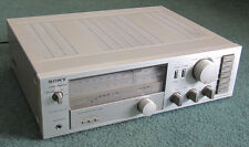 Awesome Clean Vintage Sony STR-V35 AM/FM Stereo Receiver - Sounds Great!