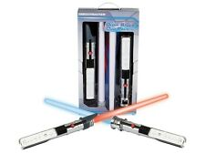 Nintendo Wii Glow Saber Duo Pack by Thrustmaster NEW