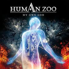 Human Zoo - My Own God (Vinyl)