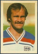 FKS WORLD CUP SPECIAL-SPAIN 82- #143-ENGLAND & IPSWICH TOWN-MICK MILLS