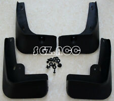 Mud Flap Splash Guard Set for Hyundai Elantra 2011-2013