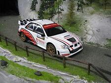 QSP Subaru Impreza S12 WRC '06 1:18 #6 Huzink / Aaltink Euregio Rally 2009