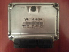 TUNED !!! VW POLO ECU 1.4TDI AMF 045906019AP IMMO OFF PLUG&PLAY
