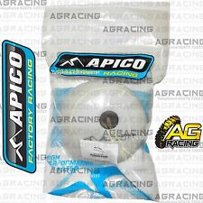 Apico Dual Stage Pro Air Filter For Honda CR 250 2002 02 Motocross Enduro New