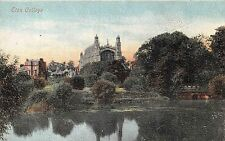 POSTCARD    BERKSHIRE  ETON  College