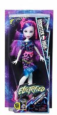 Monster High ELECTRIFIED Ari Hauntington Doll - BRAND NEW