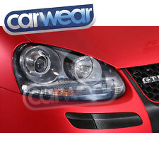VOLKSWAGEN GOLF V 5 04-09 / JETTA 06-10 R32 STYLE PROJECTOR HEAD LIGHTS