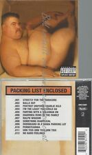 CD--BLOODHOUND GANG--HEFTY FINE