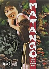 Matango: Attack of the Mushroom People - Media Blaster-Toho Scope