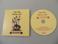 MARTHA WAINWRIGHT When The Day Is Short CD single
