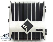 ROCKFORD FOSGATE PUNCH 500a2 ~ OLD SCHOOL UNDER RATED 2 CHANNEL POWER AMPLIFIER