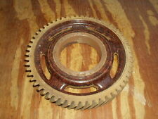 1932 1933 1934 Ford camshaft timing gear part # 18-6256 NORS!