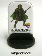 Pathfinder Battles Pawns/Tokens - #196 Natural Arcanist Sorcerer - NPC Codex