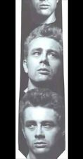 JAMES DEAN IMAGES NEW TIE BY RALPH MARLIN 4942 s