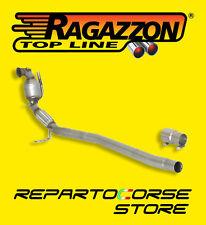 RAGAZZON CATALIZZATORE+TUBO SOST.FAP GR.N AUDI A3 QUATTRO 2.0TDi 140C 54.0247.01