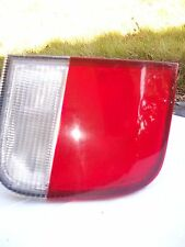 Honda Civic ES1 inside tail light left 2002-2005
