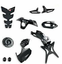 Ducati Superbike Panigale 899 1199 1299 Sport Pacchetto Carbonio Alluminio